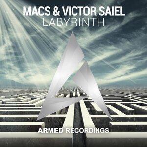 Macs, Victor Saiel 歌手頭像