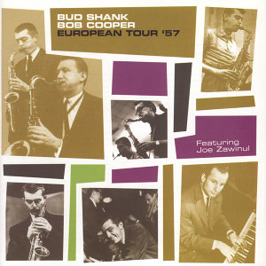 Bud Shank/Bob Cooper 歌手頭像