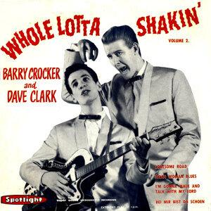 Barry Crocker, Dave Clark 歌手頭像