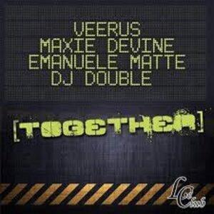 Veerus, Maxie Devine, Emanuele Matte, DJ Double 歌手頭像