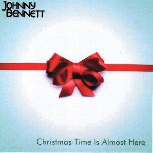 Johnny Bennett 歌手頭像