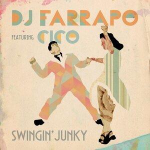 DJ Farrapo featuring Cico 歌手頭像