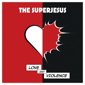 The Superjesus 歌手頭像