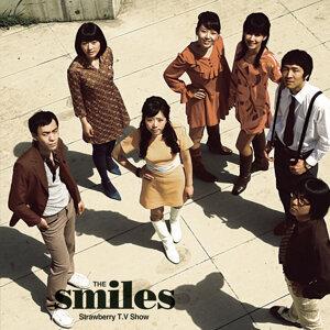 스마일즈 The Smiles 歌手頭像