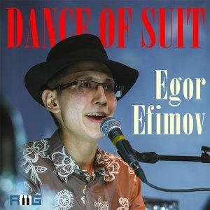 Egor Efimov 歌手頭像