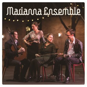 Marianna Ensemble 歌手頭像