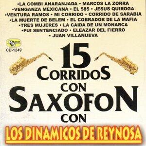 Los Dinamicos de Reynosa 歌手頭像
