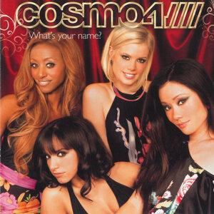 Cosmo 4 歌手頭像