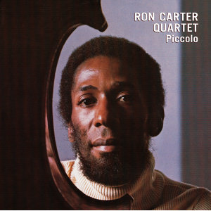 Ron Carter Quartet 歌手頭像