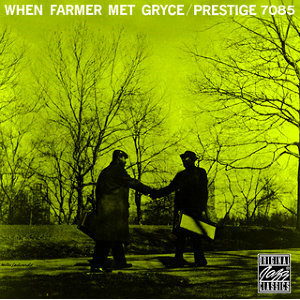 Gigi Gryce Art Farmer 歌手頭像