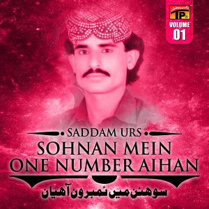 Saddam Urs 歌手頭像