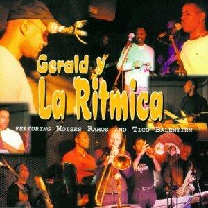 Gerald y La Ritmica featuring Moises Ramos and Tico Balentien 歌手頭像