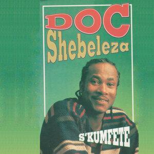 Doc Shebeleza 歌手頭像