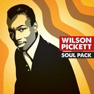 Wilson Picket 歌手頭像