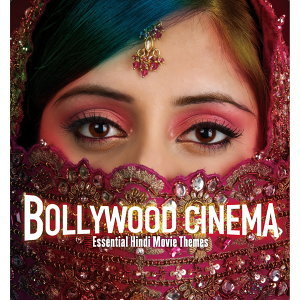 Bollywood Cinema (情繫寶萊塢)