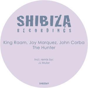 King Raam, Joy Marquez & John Corba 歌手頭像