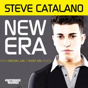 Steve Catalano 歌手頭像
