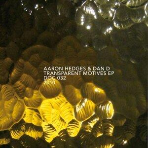 Aaron Hedges & Dan D 歌手頭像