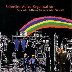 Schneller Autos Organisation