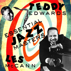 Teddy Edwards & Les McCann