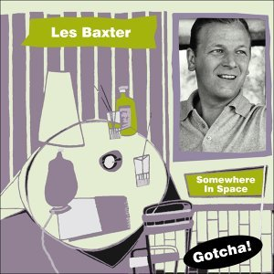 Les Baxter And His Orchestra 歌手頭像