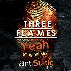 Three Flames 歌手頭像