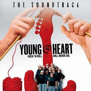 Young@Heart Chorus 歌手頭像