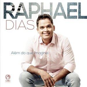 Raphael Dias 歌手頭像