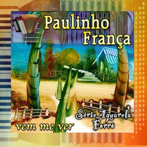 Paulinho França 歌手頭像