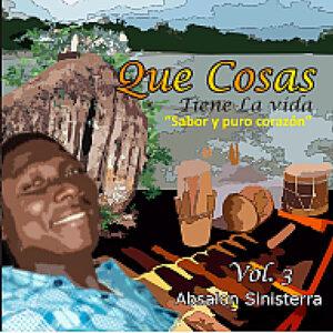 Absalón Sinisterra 歌手頭像