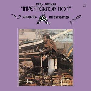 Sherlock Holmes Investigation 歌手頭像