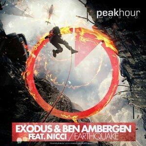 Exodus & Ben Ambergen feat NICCI 歌手頭像