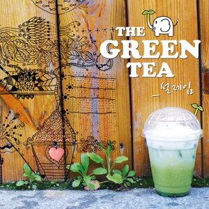 The Green Tea 歌手頭像