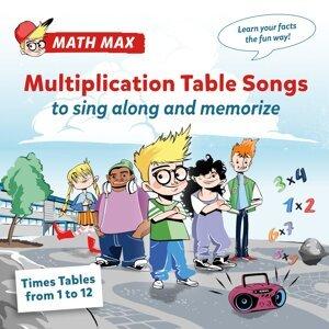 Math Max 歌手頭像