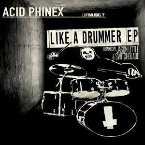 Acid Phinex 歌手頭像