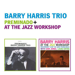 Barry Harris 歌手頭像