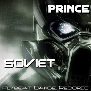 Prince 歌手頭像