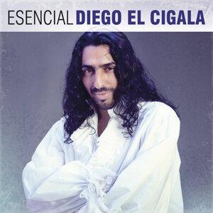 """Diego """"El Cigala"""" 歌手頭像"""
