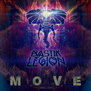 Bastik Legion 歌手頭像