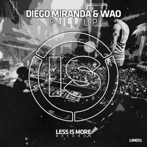 Diego Miranda & Wao