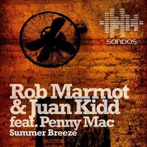 Rob Marmot Juan Kidd Feat. Penny Mac 歌手頭像