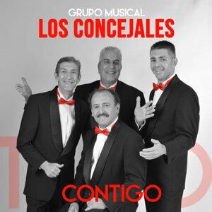 Los Concejales 歌手頭像