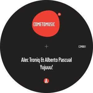 Alec Troniq & Alberto Pascual 歌手頭像