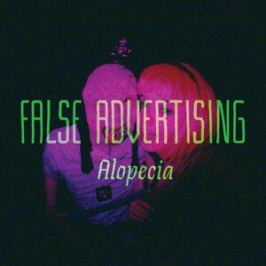 False Advertising 歌手頭像
