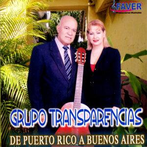 Grupo Transparencias 歌手頭像