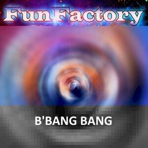 Fun Factory (遊戲工廠合唱團) 歌手頭像