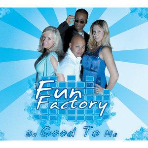 Fun Factory (遊戲工廠合唱團)
