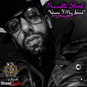 Manotti Street 歌手頭像