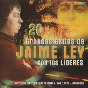 Jaime Ley 歌手頭像