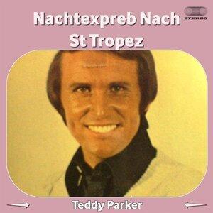 Teddy Parker